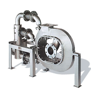 THERMAJET™ - Industrial Flash Dryer